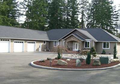 Troy d smith construction llc build and remodel in for Custom home builders puyallup wa